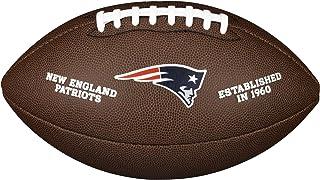 Wilson Team Logo Komposit-Football Balón de fútbol Americano