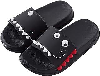 Zapatos de Playa y Piscina para Niña Niño Chanclas Sandalias Mujer de Verano 2019 Antideslizante Zapatillas