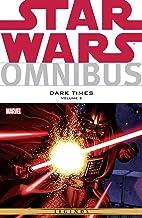 Star Wars Omnibus: Dark Times Vol. 2 (Star Wars: The Empire)