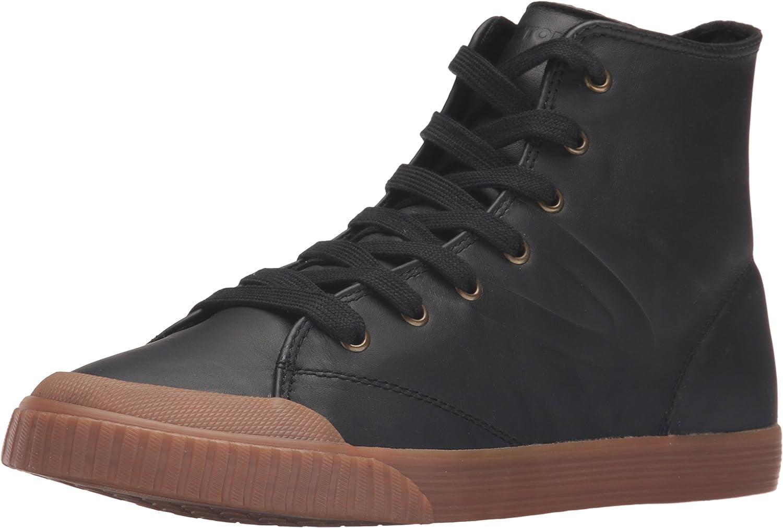 TRETORN Women's Marleyhi2 Fashion Sneaker