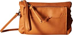 Three-Way Wristlet/Crossbody/Belt Bag