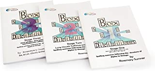 """Crossbow Education""""Box Dictation"""" Complete Kit with CD"""