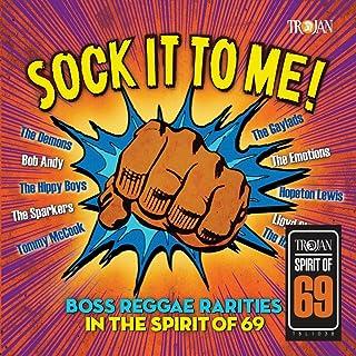 Sock It To Me: Boss Reggae Rarities in the Spirit of '69 (Vinyl)