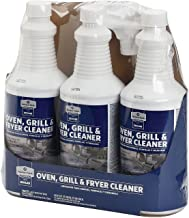 Product of Member's Mark Commerical Oven, Grill and Fryer Cleaner by Ecolab (32 oz, 3 pk.) - All-Purpose Cleaners [Bulk Sa...
