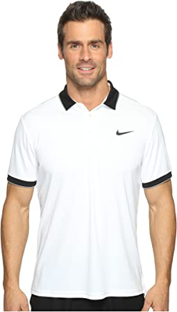 Court Dry Tennis Polo