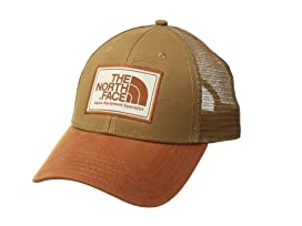 The North Face Patches Trucker Hat at Zappos.com 3315ba4b6394