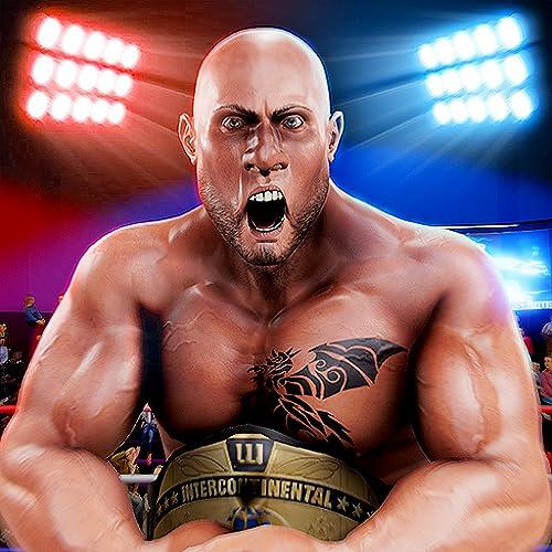 World Wrestling Revolution Ring: Super Heroes Fighting Championship 2019