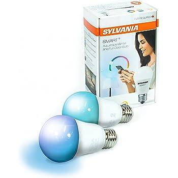Aeotec Led Bulb Gen6 Multi Color Z Wave Plus Rgbw