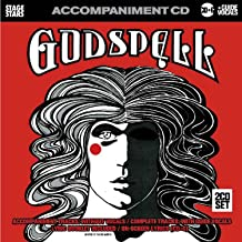 Sing The Broadway Musical Godspell CDG