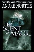 The Scent of Magic (The Five Senses Set Book 3)