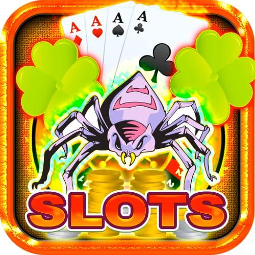 Free Slots Wins Poison Fangs Predator