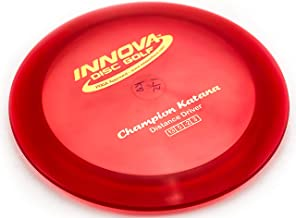 champion sidewinder disc