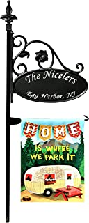 Best camping signs personalized Reviews