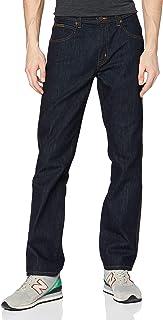 Wrangler Men's ARIZONA STRETCH ROLLING ROCK Jeans