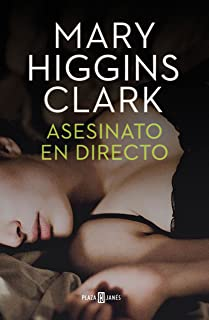 Asesinato en directo (Bajo sospecha 1) (Spanish Edition)
