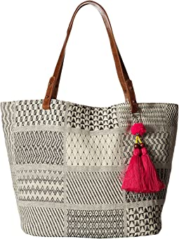 Echo Design - Patchwork Tote