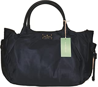 Kate Spade New York Union Square Stevie Baby Shoulder Bag Navy