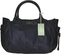 Kate Spade New York Union Square Stevie Baby Shoulder Bag Navy