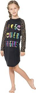 Intimo Girls Go Power Rangers Raglan Nightgown