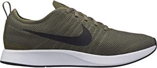 NIKE Men's Dualtone Racer Low-Top Sneakers