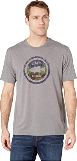 d7ba203f029 Men s Life is Good T Shirts + FREE SHIPPING