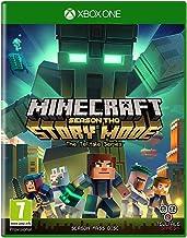 Minecraft Story Mode Season 2 Pass Disc (xbox one)