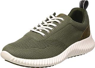 IGI&CO Scarpa Uomo Uil 51234, Sneaker
