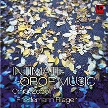 Fantasy Pieces for Oboe and Piano, Op. 2: No. 1, Romanze. Andante con duolo