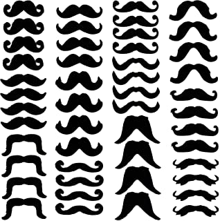 Fake Beards for Adults Kids - Costume Accessories - Beard & Mustache - Fake Mustaches