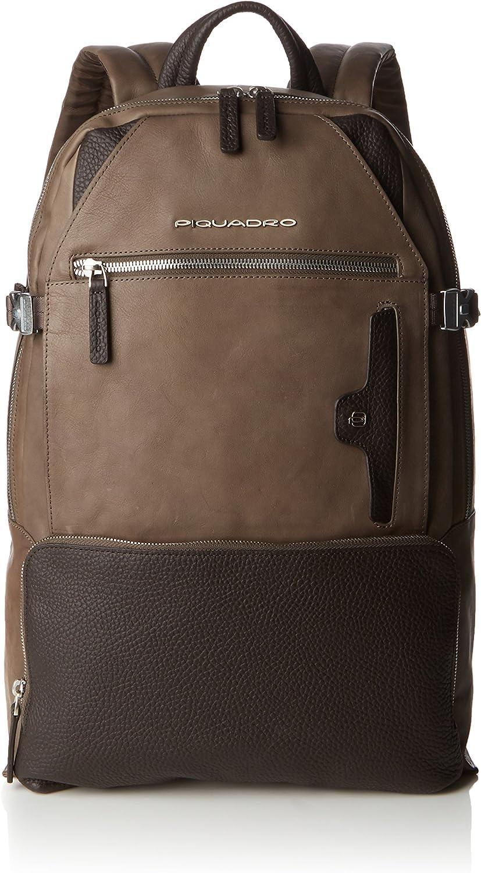 Piquadro Daypack, Tortora (Grau) - CA3803W73 TO B01F7JWMHC B01F7JWMHC B01F7JWMHC   Hohe Sicherheit  fbe080