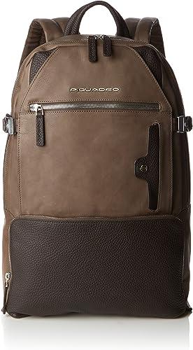 Piquadro Daypack, Tortora (Grau) - CA3803W73 TO