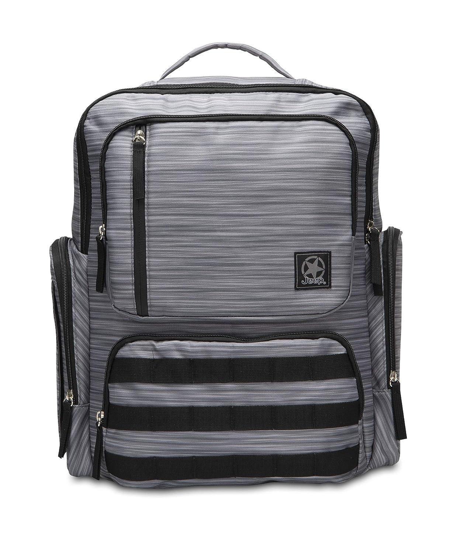 Jeep Adventurers Diaper Backpack