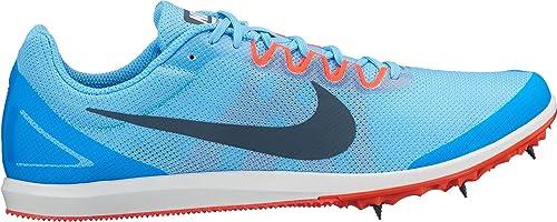 Nike Zoom Rival D 10, Hausschuhe de Running Unisex Adulto