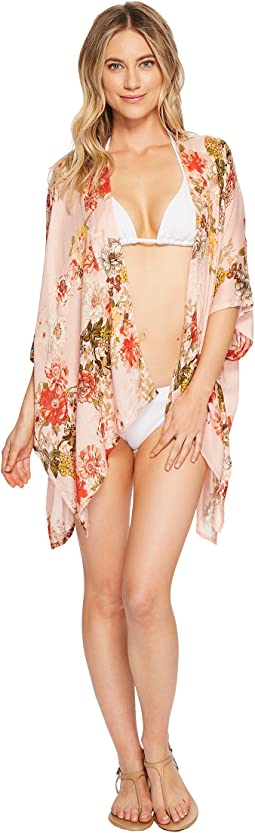 Collection XIIX Spring Dreams Cover-Up