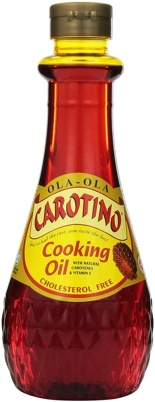 Carotino Oil Palm Canola oz Long Beach Mall 17.6 Blend Dallas Mall