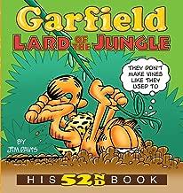 Garfield Lard of the Jungle: His 52nd Book (Garfield Series) (English Edition)