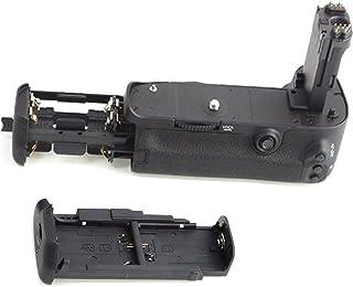 Empuñadura DynaSun E11 Battery Grip para EOS 5D Mark III DSLR Compatible con BG-E11 con 2 adaptadores para alimentación