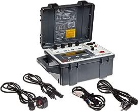 Megger 250202 DET2/2 High Accuracy Configurable Diagnostic Ground Resistance Tester