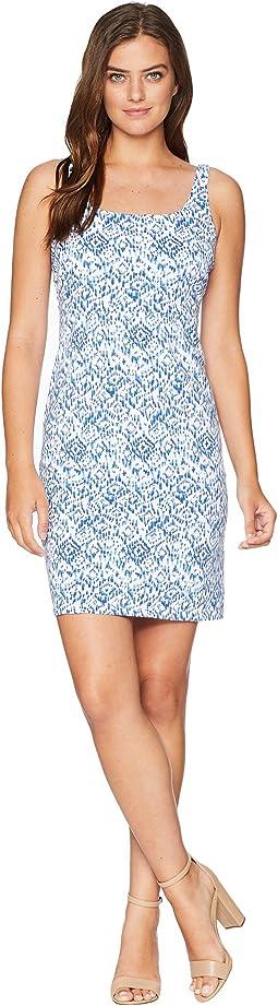 La Llorena Sleeveless Dress