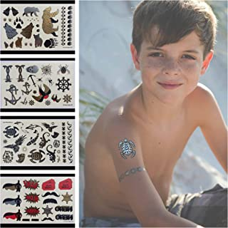 temporary tattoos for kids in bulk