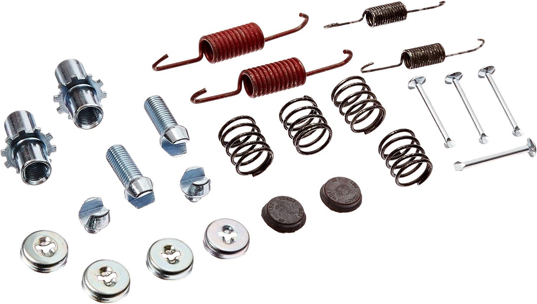 Raybestos H7341 Professional Grade NEW before selling Tulsa Mall ☆ Brake Kit Hardware Parking