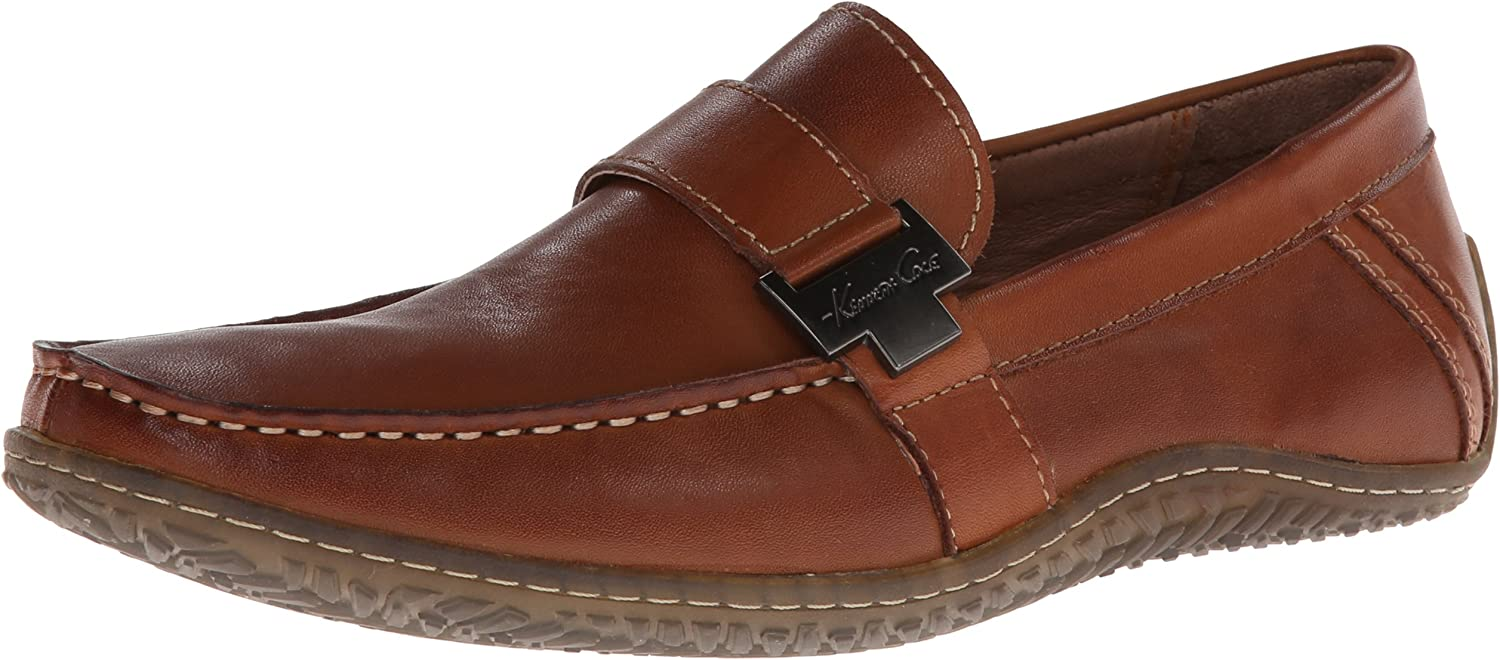 Kenneth Cole New York Men's Jumpin Jack Slip-On Loafer