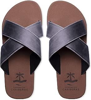 Sandalias Caribeñas para Hombre Modelo Caleta