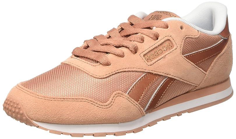 公平ゾーンバンドReebok Classic Womens Sneakers Royal Ultra SL Shoes [並行輸入品]