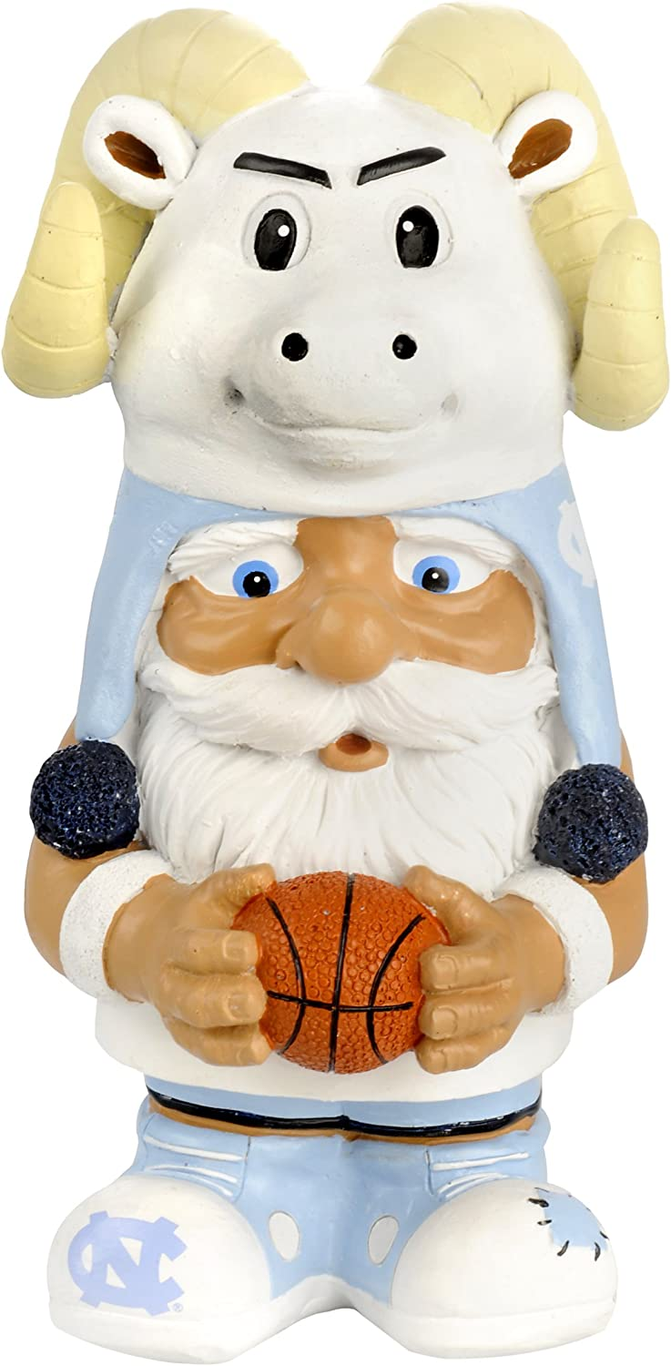 NCAA Unisex Basketball Mad Hatter Gnome