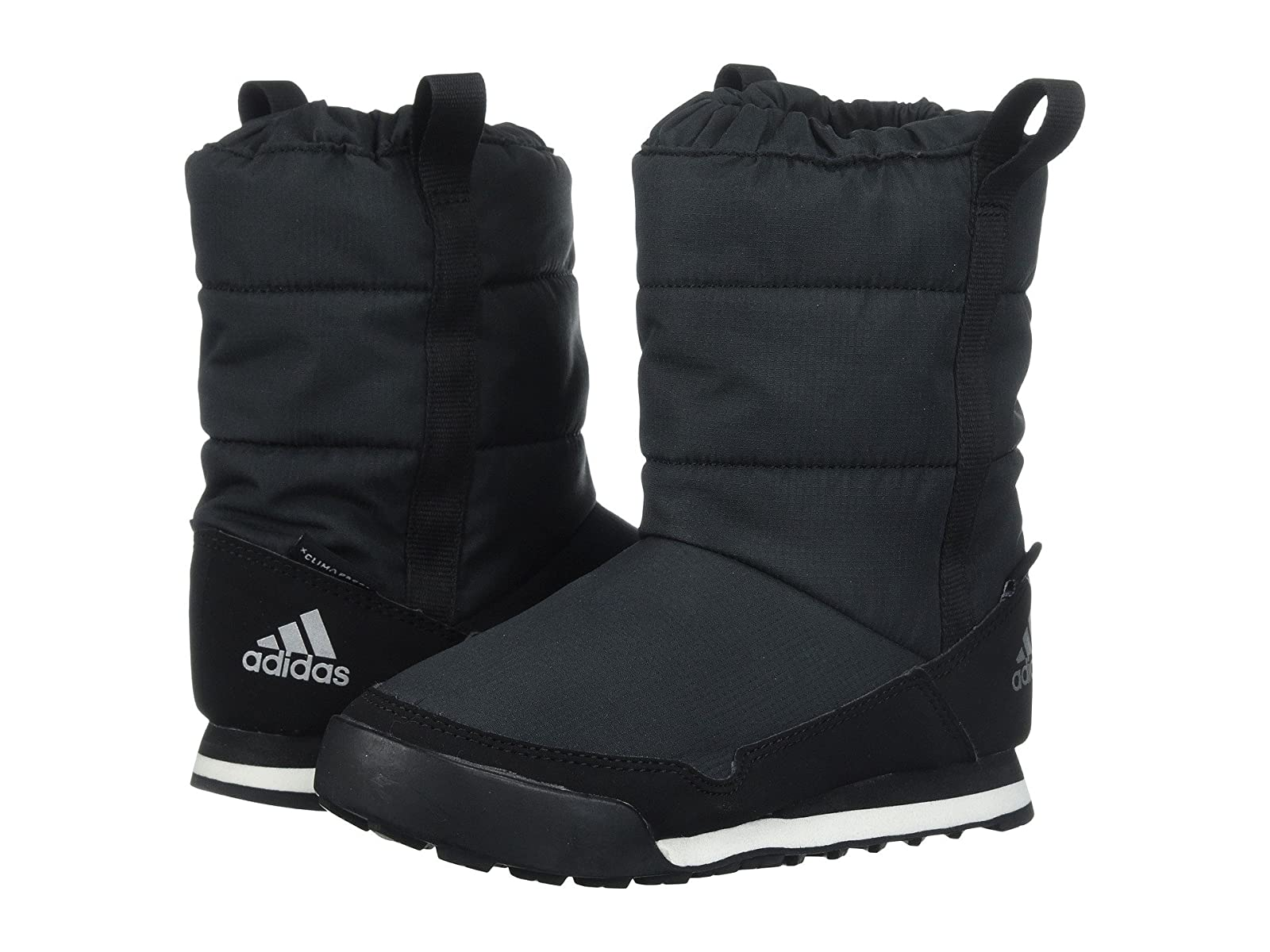 adidas Outdoor Kids CW Kid/Big Snowpitch Slip-On CP (Little Kid/Big CW Kid) 90d0a4