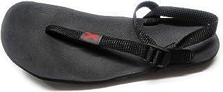 sandalias asfalto