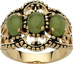 Best natural jade ring Reviews