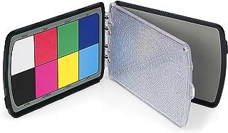 ProDisk II für Objektiv Durchmesser bis 9 cm Weißabgleich Filter/Graukarte/Farbkarte