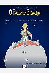 O Pequeno Príncipe: Edição Especial com Ilustrações Inéditas eBook Kindle